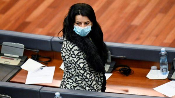 'Arena of men': The Kosovo women taking on the patriarchy