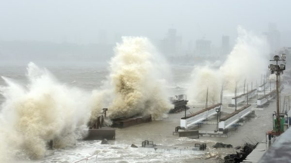Tropical cyclones in the Arabian Sea: Why are they increasing?