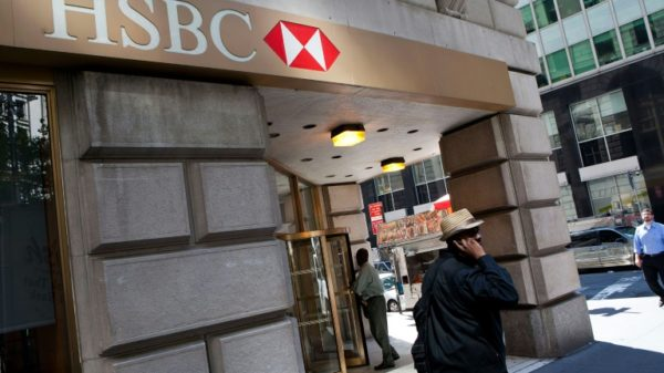 HSBC to exit US retail banking sector