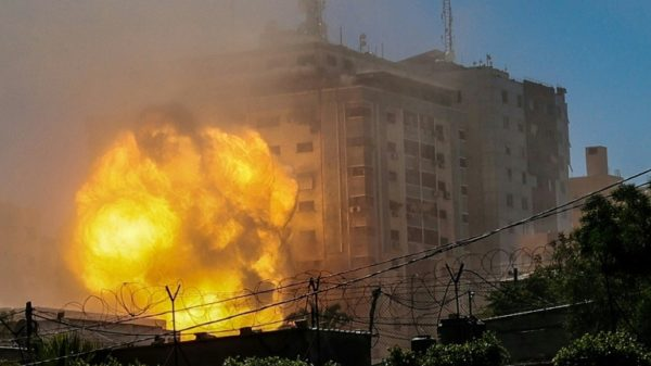Israel strikes kill 33 in Gaza as UN Security Council to meet