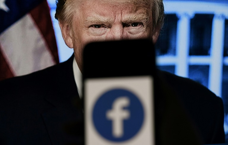 Ruling on Trump ban marks defining moment for Facebook panel