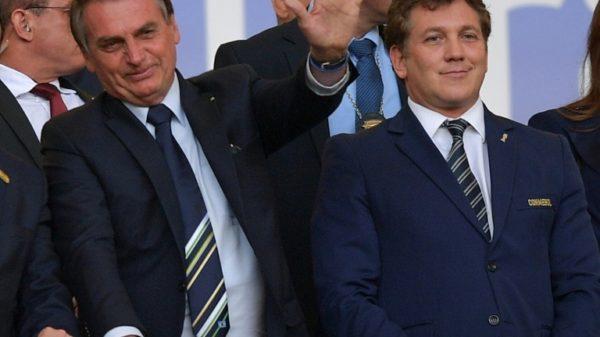 Criticism, jokes as Copa America moved to Brazil over Covid