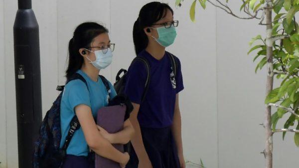 Singapore to vaccinate schoolchildren against Covid