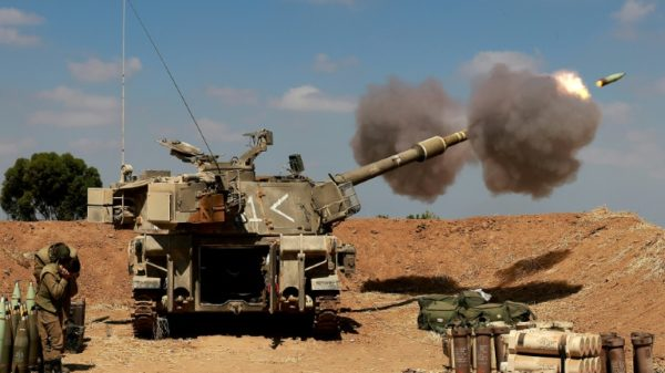 Israel boosts troops on Gaza border, scrambles to control rioting