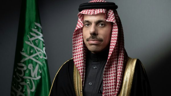 Saudi foreign minister 'hopeful' over exploratory Iran talks