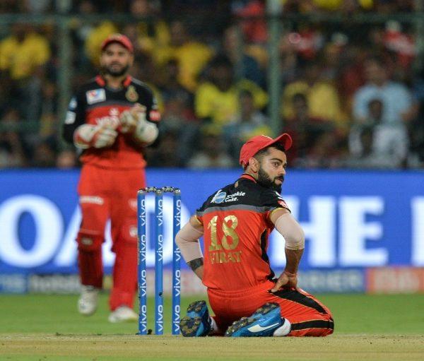 India's IPL cricket suspended over coronavirus