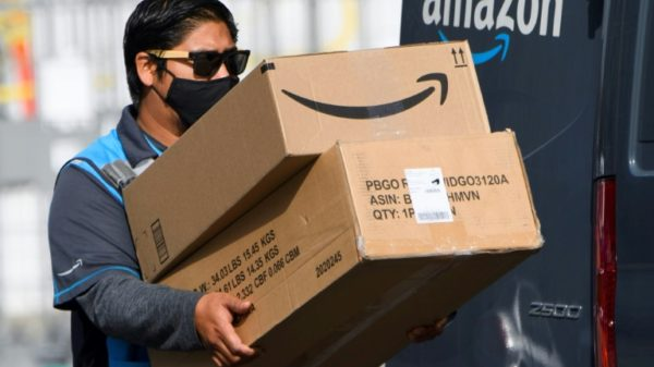 EU court to decide on Amazon tax appeal