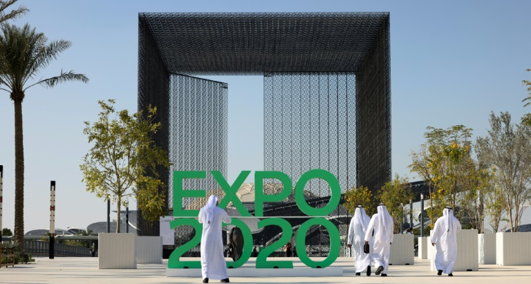 African nations gear up to polish image at Dubai Expo
