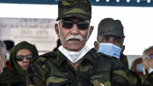 Polisario leader to be quizzed by Spanish judge