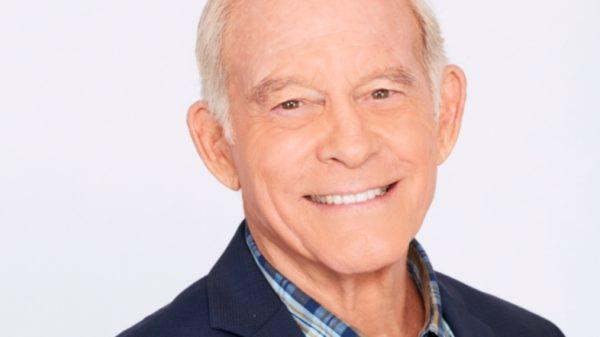 Emmy award-winning actor Max Gail