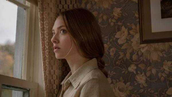 Amanda Seyfried in 'Things Heard & Seen'