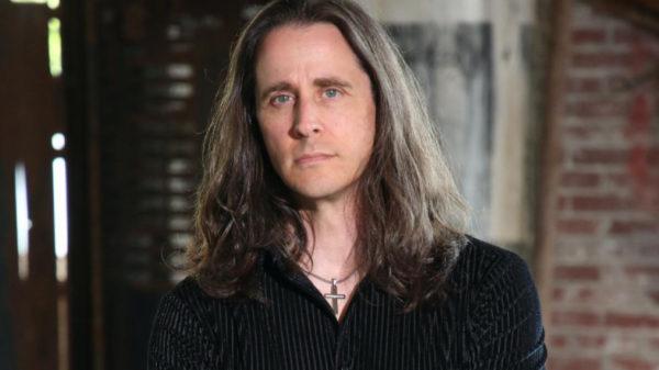 Todd Michael Hall