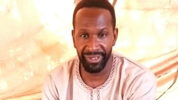 French journalist says kidnapped by jihadists in Mali