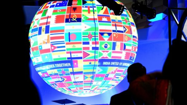 Climate talks resume online as pressure to act grows