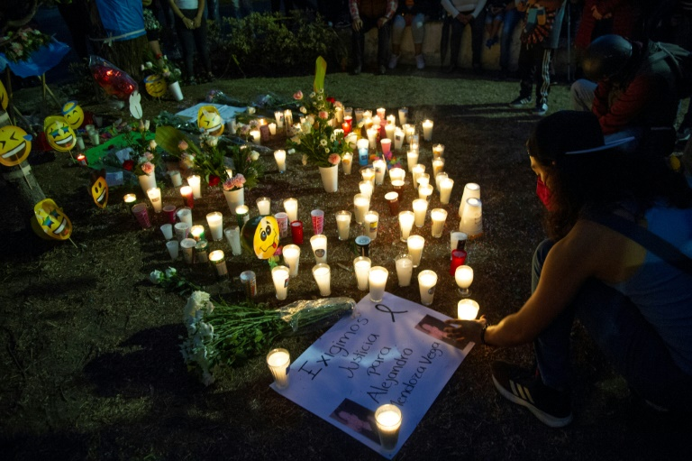 Mexico City to pay damages to victims of deadly metro accident