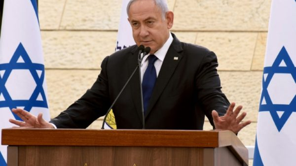 Israel president eyes new candidate to form government