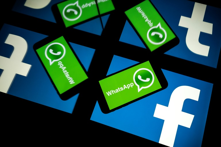 WhatsApp launches court action against India's social media clampdown