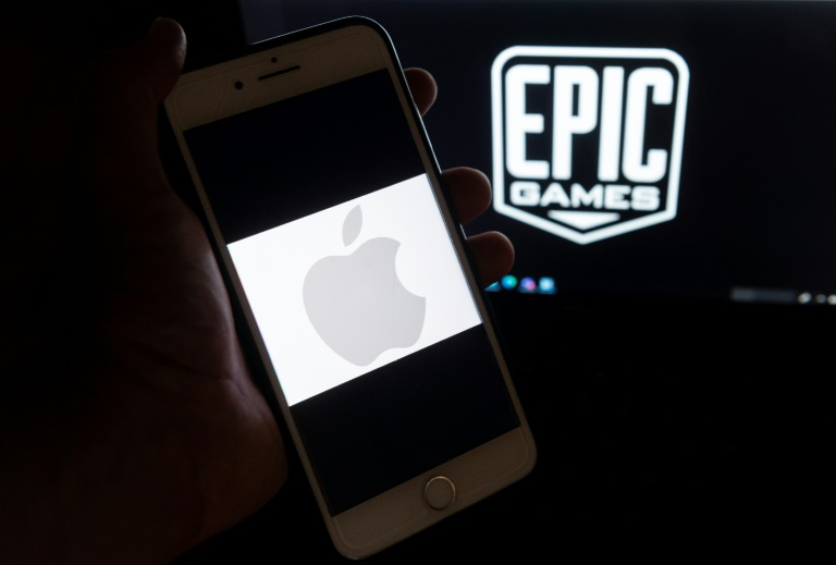 Apple's App Store draws developer ire and legal challenge
