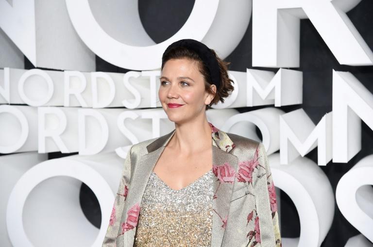 Tahar Rahim, Maggie Gyllenhaal in the jury for Cannes