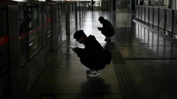 China blocks app's social media after post on Tiananmen anniversary