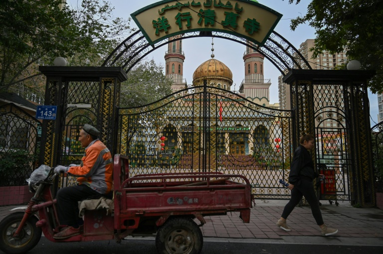Chinese policies could prevent millions of minority births in Xinjiang: report