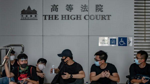 Hong Kong court ruling overturns anti-LGBT housing policy