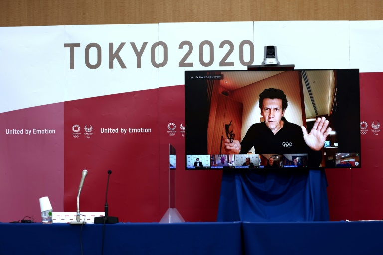 Athletes face Olympic ban for violating virus rules in Tokyo