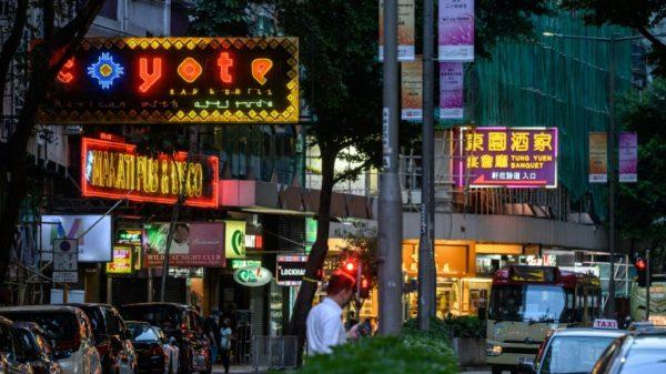 Pandemic sparks surge in Hong Kong 'devil's breath' cash druggings