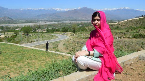 Hardline Pakistani cleric detained for threating Malala Yousafzai