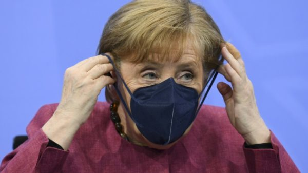 Crucial test for Merkel's conservatives in Germany regional vote
