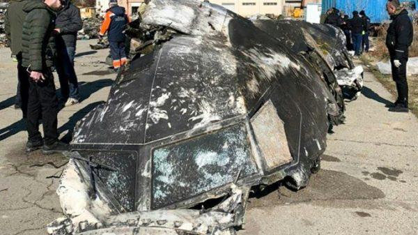 Canada blames Iran's 'disregard for human life' in downing of Boeing