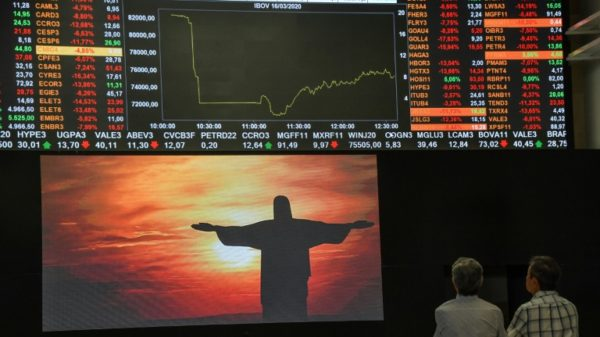 Brazil hikes interest rate, eyeing inflation
