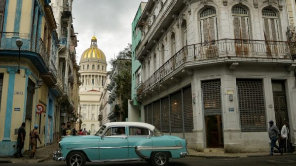 Cuban government approves limited SMEs