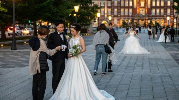 Japan top court backs ban on separate married surnames: media