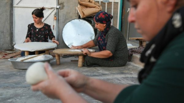 Hopes languish for Kurdish refugees in Iraq watching Iran vote
