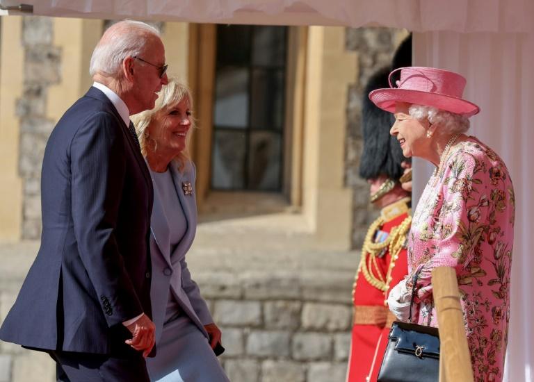 Biden congratulates incoming Israeli prime minister Naftali Bennett