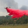 Drought and low water levels a big concern as western states prepare for catastrophic wildfire season