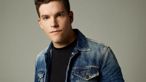 Actor Kyle Matthew