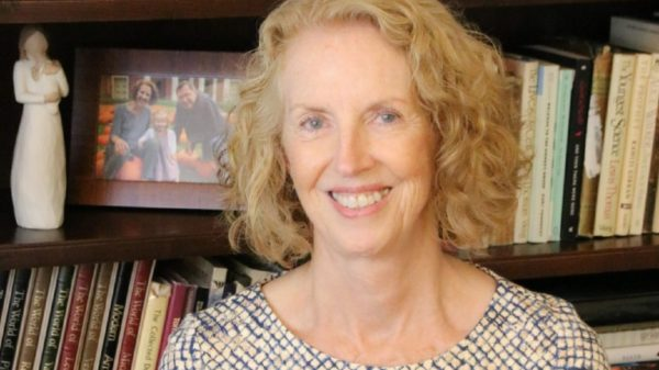 Dr. Susan Landers