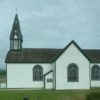 Two Catholic churches burn to ground on First Nations' land