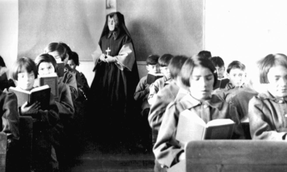 Indigenous boarding schools - Assimilation or cultural genocide?