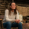 Robin Wright stars in 'Land'