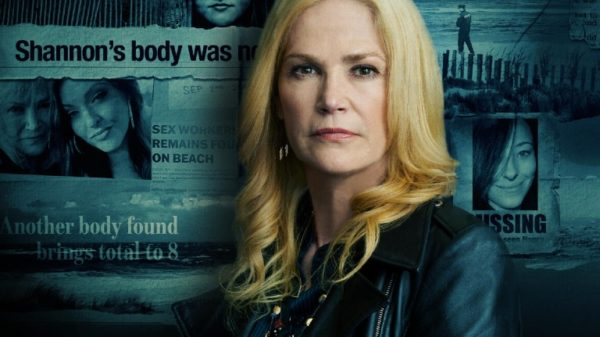 Kim Delaney in 'The Long Island Serial Killer: A Mother's Hunt for Justice'