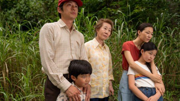 The Korean-American family at the centre of 'Minari'