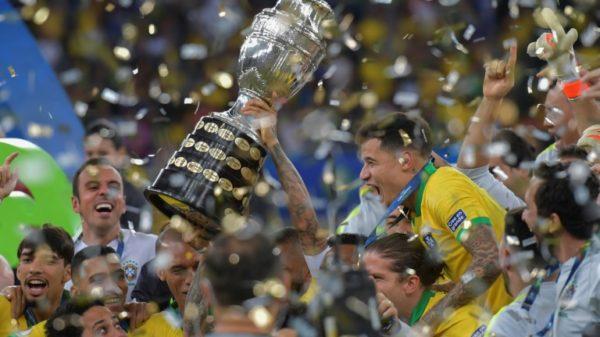 Brazil Supreme Court to decide fate of Copa America
