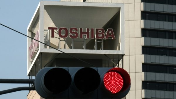Toshiba sought govt help to influence shareholder vote: probe