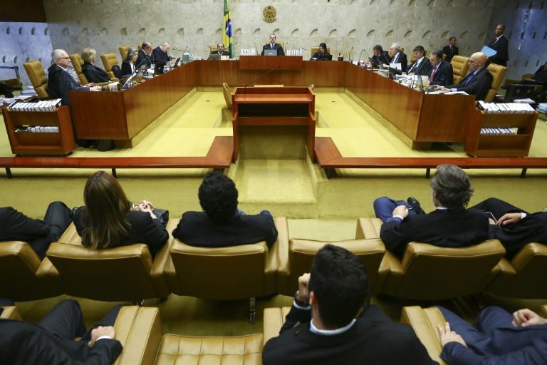 Brazil Supreme Court to consider halting Copa America