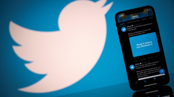 Nigeria says in talks with Twitter after suspension