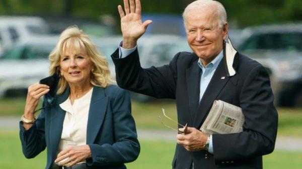 Biden touts 'tight' US-Europe alliance on departure for G7 summit, Putin meeting
