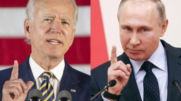 Biden to confront Putin in tense Geneva summit